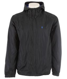 Volcom Watch Out Jacket Black