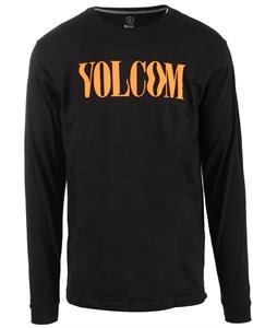 Volcom Weave L/S T-Shirt