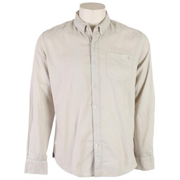 Volcom Weirdoh Faded L/S Shirt