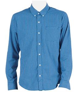 Volcom Weirdoh Mini Check L/S Shirt