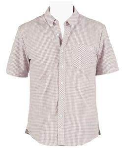 Volcom Weirdoh Mini Check Shirt