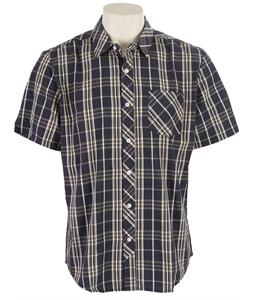 Volcom Weirdoh Plaid Shirt