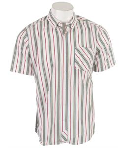Volcom Weirdoh Stripes Shirt
