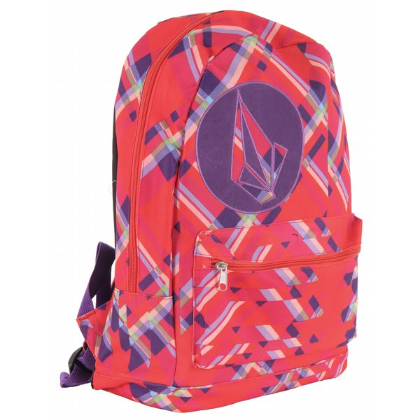 Volcom Well Armed Backpack