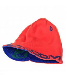 Volcom Westgate Beanie Orange
