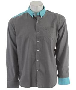 Volcom Why Factor Oxford L/S Shirt