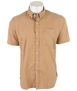 Volcom Why Factor Oxford Shirt