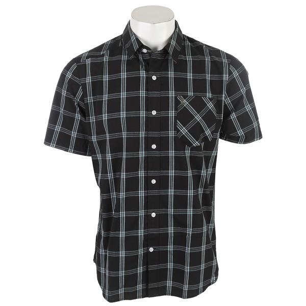 Volcom Why Factor Plaid Shirt