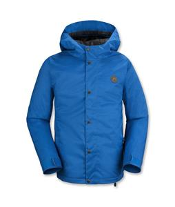 Volcom Wolf Insulated Snowboard Jacket
