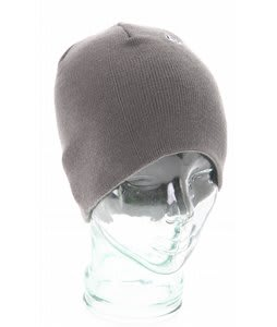 Volcom Woolcott Beanie Gunmetal Grey