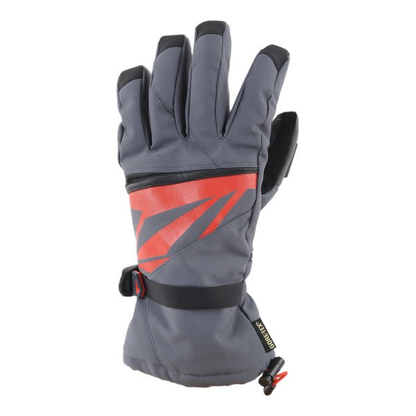 Volcom Wooly Gore-Tex Gloves