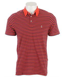 Volcom Wowzer Stripe Polo