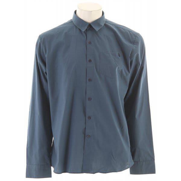 Volcom X Factor Solid L/S Shirt