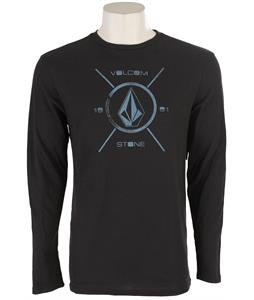 Volcom X Stone Thermal Black