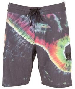 Volcom Yin Yang Stoney 19in Boardshorts