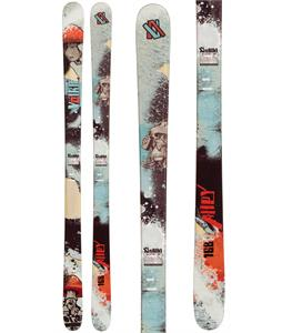 Volkl Alley Skis