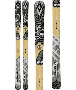 Volkl Amaruq Flat Skis