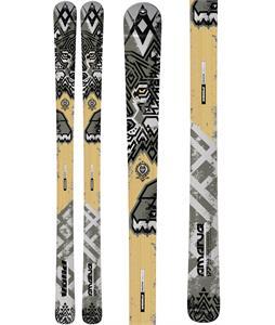 Volkl Amaruq Flat Skis