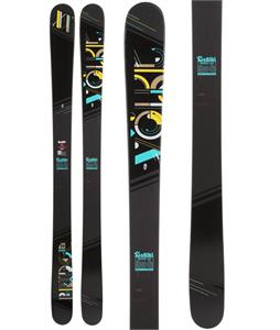 Volkl Bridge Skis