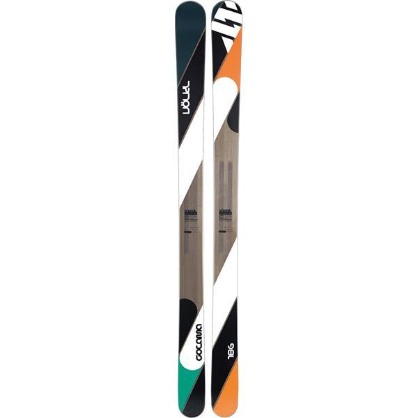 Volkl Gotama Skis