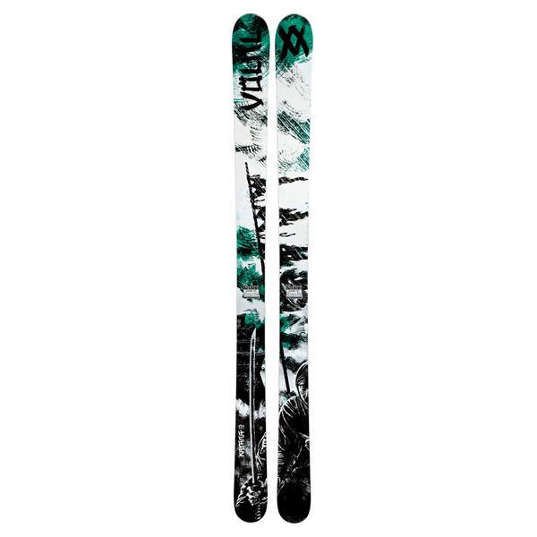 Volkl Katana Skis