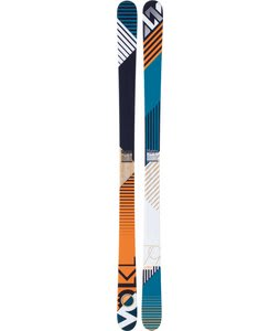 Volkl Ledge Skis