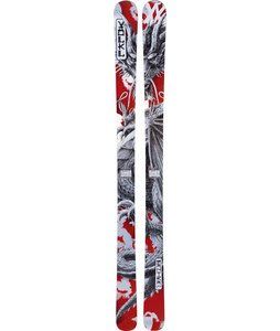 Volkl Mantra Skis