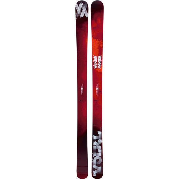 Volkl Mantra Skis
