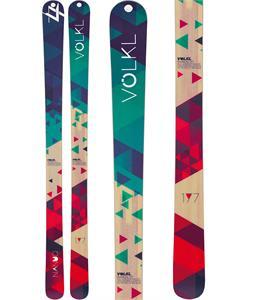 Volkl Nanuq Skis