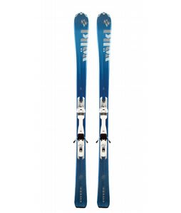 Volkl Oceana Skis w/ Attiva 3Motion TL 10.0 Bindings