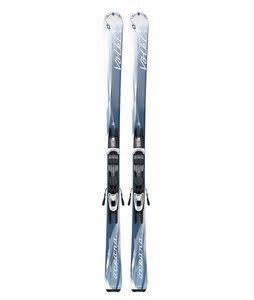 Volkl Oceana Skis w/ Attiva Motion LT 10.0 Bindings