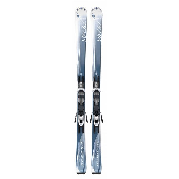 Volkl Oceana Skis w/ Attiva Motion LT 10.0 Bindings