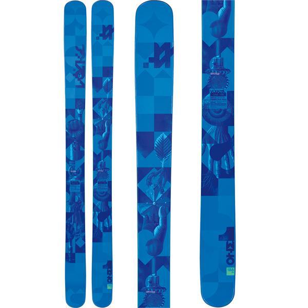 Volkl One Skis