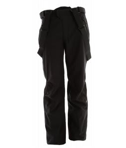 Volkl Pro Team Pro Fit Ski Pants Black