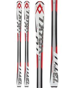 Volkl Rtm 73 Skis