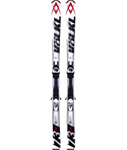 Volkl RTM 73 Skis w/ 3Motion 10.0 TP Bindings