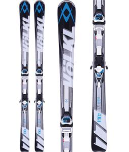 Volkl RTM 77 Skis w/ 4Motion 11.0 TC D Bindings
