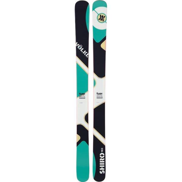 Volkl Shiro Skis