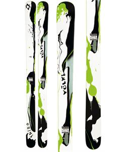 Volkl Shiro Skis