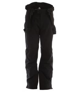 Volkl Silver Laser Ski Pants Black