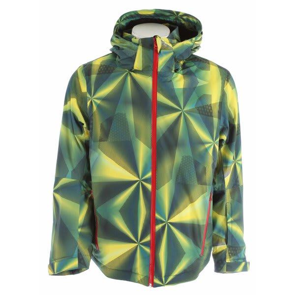 Volkl Silver Prism Ski Jacket
