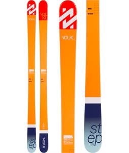 Volkl Step Skis