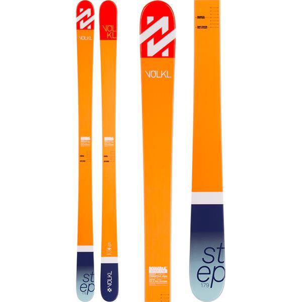 Volkl Step Skis