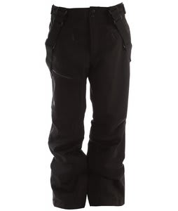 Volkl Team Ski Pants Black