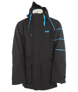 Volkl Triple 1440 Ski Jacket Black Knight