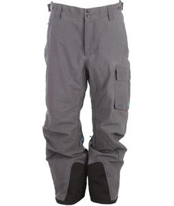 Volkl Ultar Peak Ski Pants Metal Wax