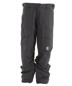 Volkl Ultra Peak Ski Pants Black