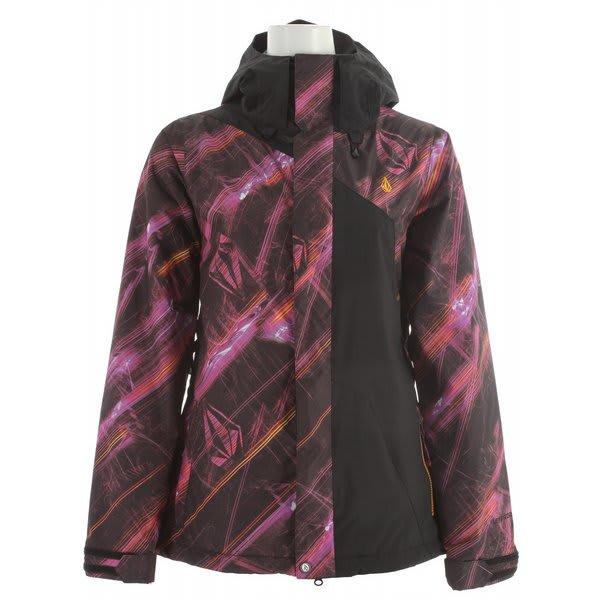 Volcom Clove Insulated Snowboard Jacket