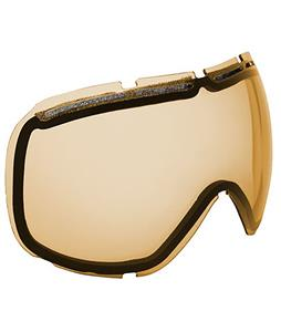 Vonzipper Beefy Goggle Lens Fire Chrome
