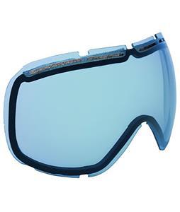 Vonzipper Beefy Goggle Lens Quasar Chrome